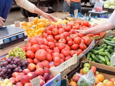 Nie zamykajmy targowisk i bazarów – apel ministra rolnictwa do samorządów