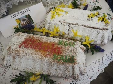 Kulinarne inspiracje na Wielkanoc od KGW Kaliś