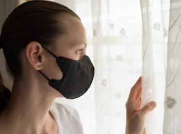 Nie dajmy się stresowi w obliczu zagrożenia koronawirusem