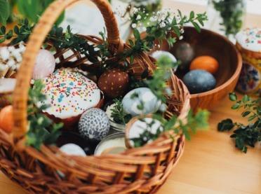 Jak pobłogosławić pokarmy w domu?