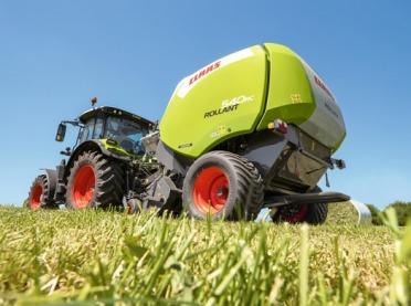 Rolnicy mogą liczyć na bezpieczeństwo i ciągłość pracy swoich maszyn na polu podczas pandemii
