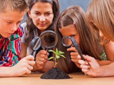 Za mało edukacji o rolnictwie w szkole podstawowej?