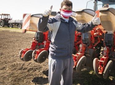 Kiedy rolnik musi nosić maseczkę?