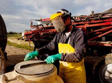 Jak dbać o bezpieczeństwo w gospodarstwie? KRUS podpowiada!
