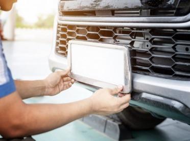 Wydłużono ważność czasowej rejestracji pojazdu