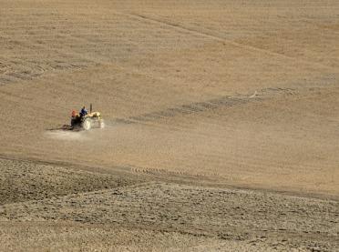 Od maja IMGW będzie ostrzegał o suszy