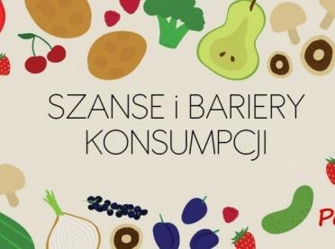 Konsumpcji owoców i warzyw sprzyja sezonowość i brak rutyny