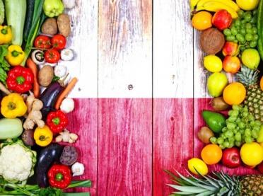 Jakie są ulubione warzywa i owoce Polaków?