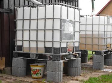 Gromadzenie wody w gospodarstwie? PZPRZ ma propozycję!