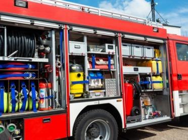 OSP w całej Polsce otrzymają ponad 500 nowych wozów strażackich