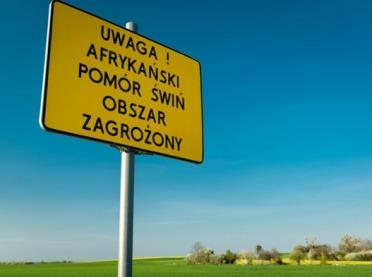 Kolejne gminy uwolnione z niebieskiej strefy ASF