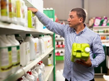 Mniejszy wybór pestycydów - te środki wkrótce zostaną wycofane!