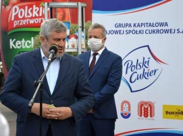Minister Ardanowski: polskie rolnictwo wyjdzie z epidemii koronawirusa wzmocnione