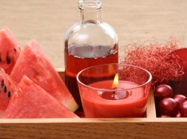 Odkryj arbuzowe kosmetyki na lato!