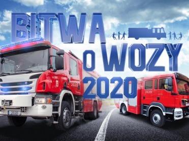 """""""Bitwa o wozy"""" zakończona - znamy zwycięskie gminy!"""