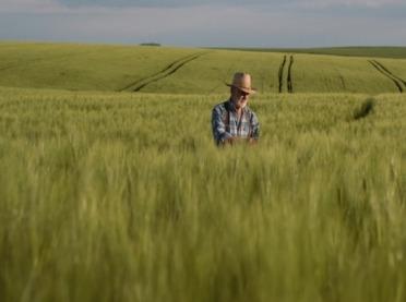 Pandemia trwa, zaufanie rolników spada