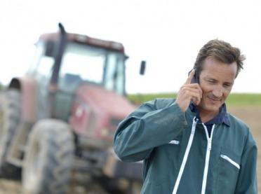 GUS rozpoczął badania statystyczne z zakresu rolnictwa