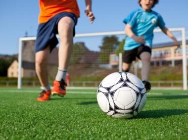 Chcesz od ARiMR zdobyć nagrody? Zmobilizuj swój piłkarski klub sportowy! - konkurs dla dzieci i młodzieży