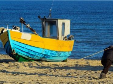 Wsparcie w ramach zaprzestania działalności połowowej