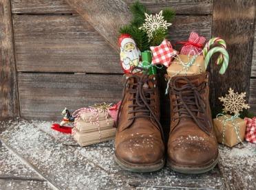 Mikołajkowe refleksje - skąd się wziął Święty Mikołaj?