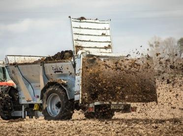 Cynkomet promuje bezpieczeństwo w rolnictwie