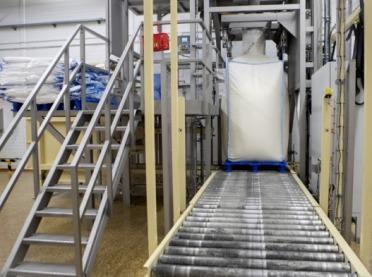 Egipt otwiera się na import polskiego mleka w proszku