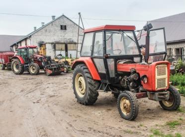 Potrzebna definicja gospodarstwa rolnego w zakresie działalności gospodarczej