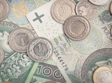 Baza dla funduszu sołeckiego w górę