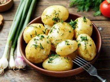 Ziemniak ważnym składnikiem diety w budowaniu odporności