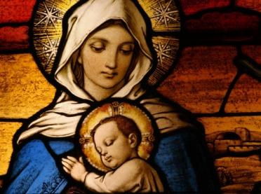 Gdzie i kiedy urodziła się Maryja?