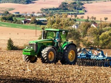 Czy pogoda w październiku zadowoli rolników?
