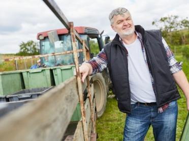 Znakomite nastroje finansowe w rolnictwie
