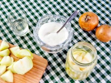 Tradycyjne receptury na syropy przeciwkaszlowe