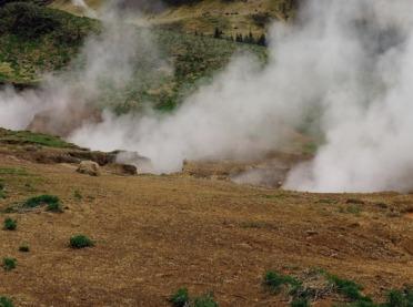 300 mln zł na odwierty geotermalne