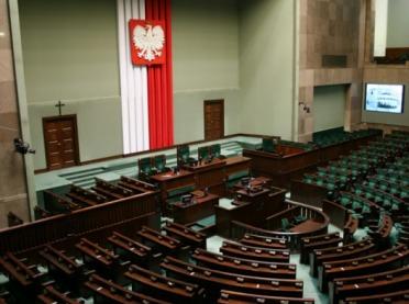 Sejm przegłosował ustawę o ochronie zwierząt