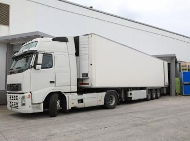 Tysiące ton mięsa jadą do Polski