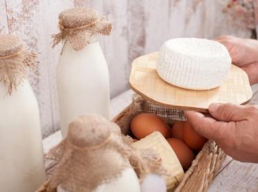 Dowiedz się, jak produkować i sprzedawać żywność z gospodarstwa?