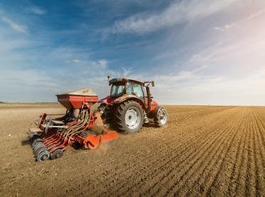 Niekorzystna koniunktura w gospodarstwach rolnych