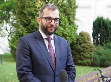 """Grzegorz Puda o """"Piątce dla zwierząt"""": Moje stanowisko jest niezmienne"""