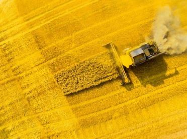 Najważniejsze praktyki dla rolnictwa zrównoważonego