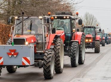 Rolnicy zapowiadają strajk