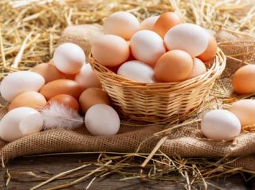 Światowy Dzień Jaja świętuj 9 października 2020 r.