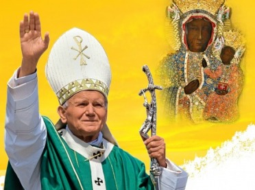 """TOTUS TUUS"" – dziś XX Dzień Papieski"