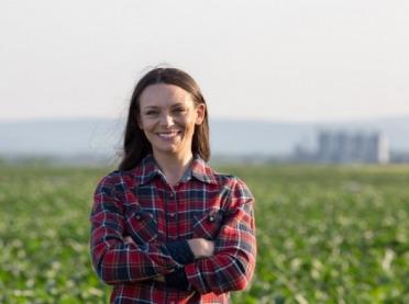 Konkurs dla kobiet w rolnictwie - zachęcamy do wzięcia udziału!