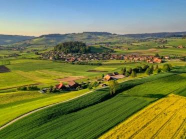 KRIR o upowszechnianiu rolnictwa zrównoważonego w Polsce