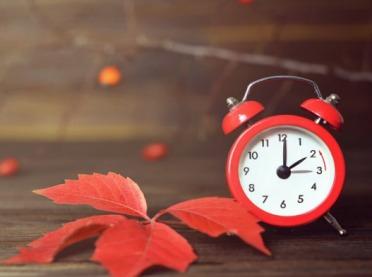 Zmiana czasu - kiedy przestawiamy zegarki?
