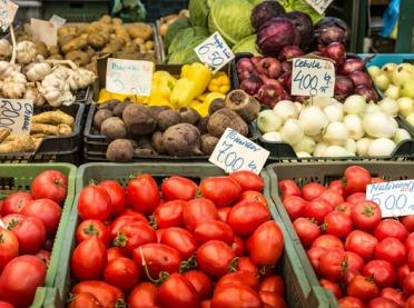 Rosną dochody rolników?