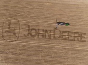 John Deere wśród najcenniejszych marek na świecie