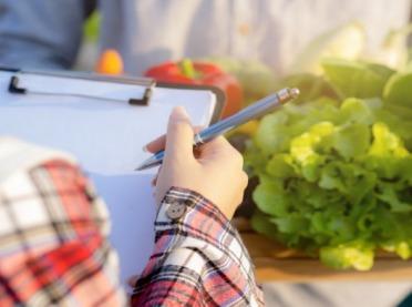System ryczałtowy w rolnictwie - jak to działa?