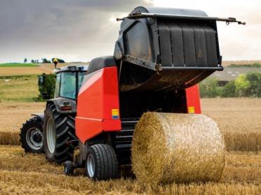 """Nabór wniosków na """"Rozwój przedsiębiorczości – rozwój usług rolniczych"""""""
